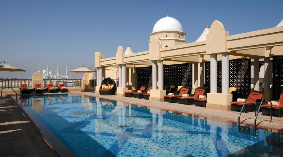 فندق شانغريلا، قرية البري-38 من 41 الصور