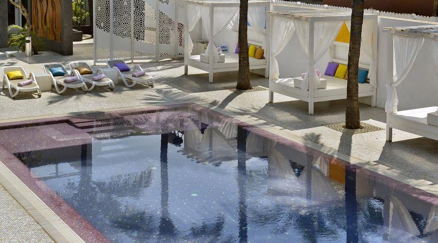 ذا بارك أون هوليداي بيتش-29 من 46 الصور
