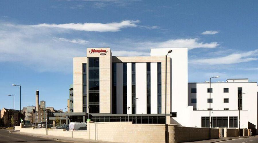 Hampton By Hilton Dundee City Center-2 of 29 photos