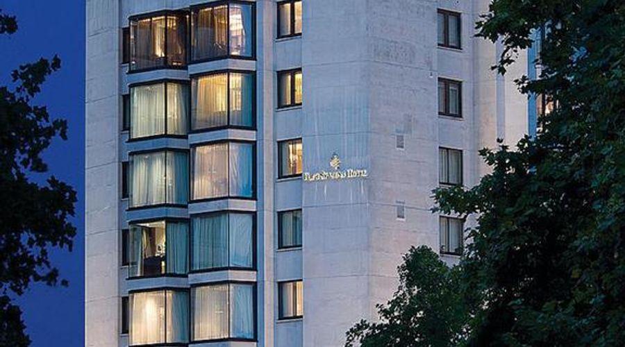 فور سيزونز هوتل لندن آت بارك لين-1 من 34 الصور