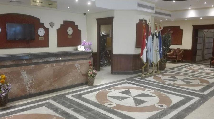 فندق القوات المسلحة بالزمالك-21 من 43 الصور