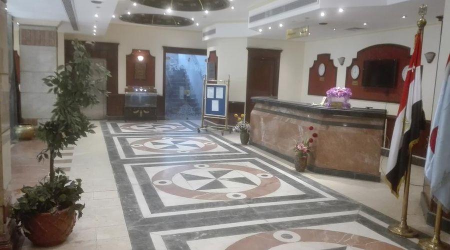 فندق الزمالك للقوات المسلحة-21 من 43 الصور