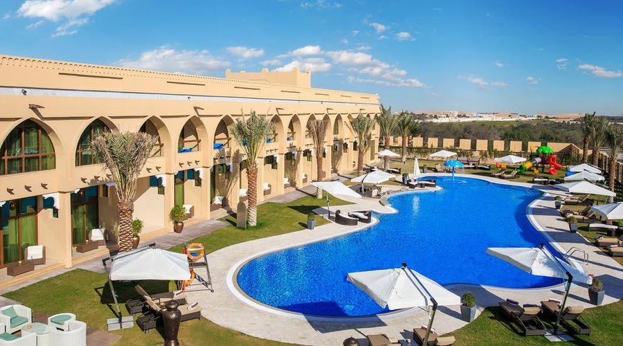 Western Hotel - Madinat Zayed-2 of 44 photos