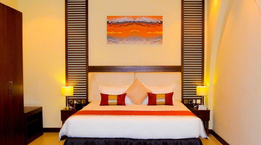 Western Hotel - Madinat Zayed-15 of 44 photos