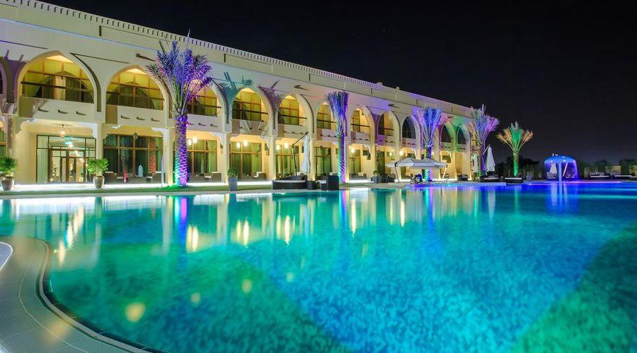Western Hotel - Madinat Zayed-3 of 44 photos
