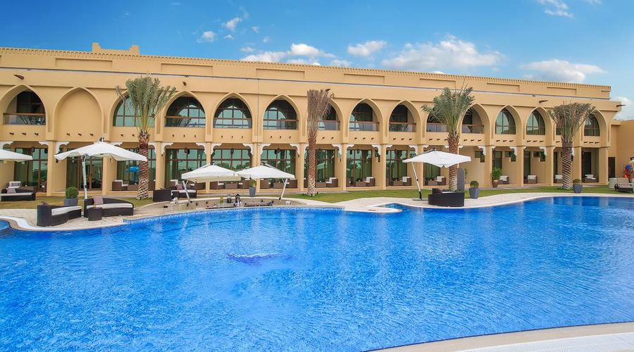 Western Hotel - Madinat Zayed-21 of 44 photos