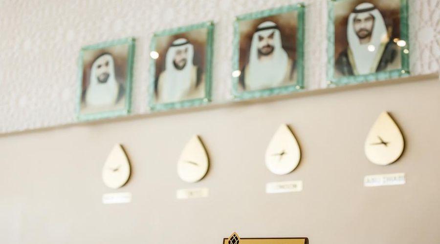 Western Hotel - Madinat Zayed-27 of 44 photos