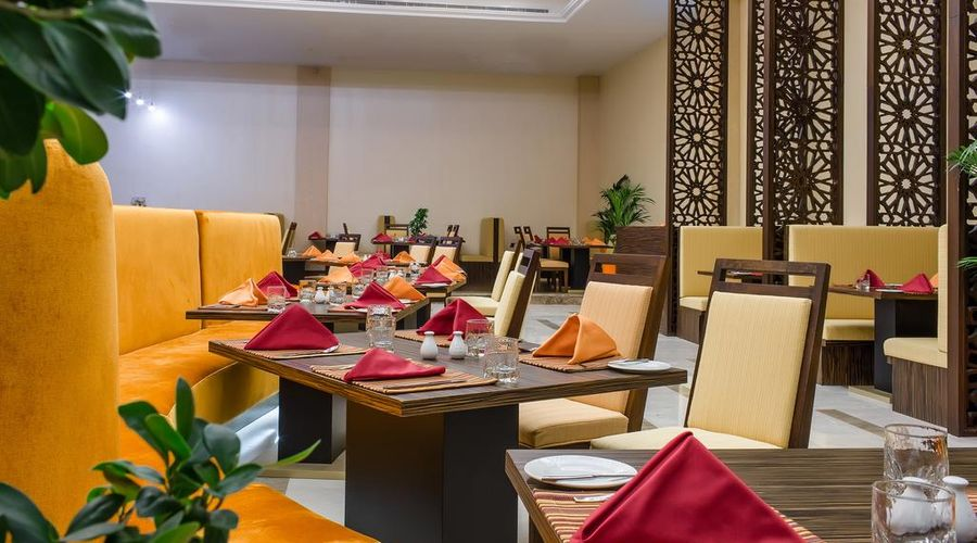 Western Hotel - Madinat Zayed-28 of 44 photos