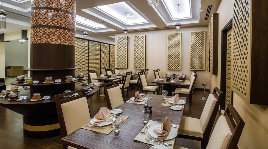 Western Hotel - Madinat Zayed-30 of 44 photos