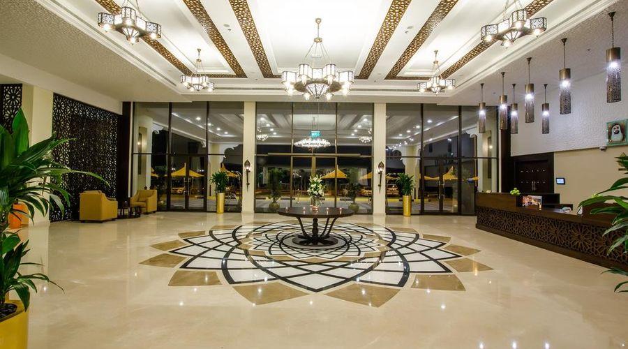 Western Hotel - Madinat Zayed-31 of 44 photos