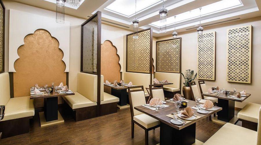 Western Hotel - Madinat Zayed-36 of 44 photos