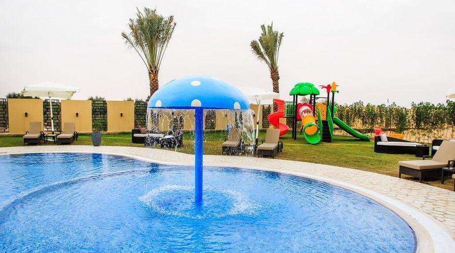Western Hotel - Madinat Zayed-37 of 44 photos