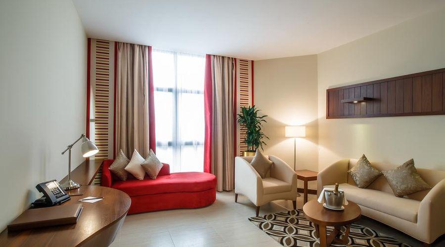Western Hotel - Madinat Zayed-38 of 44 photos