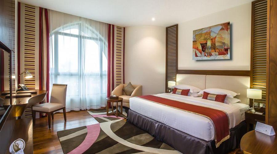 Western Hotel - Madinat Zayed-40 of 44 photos