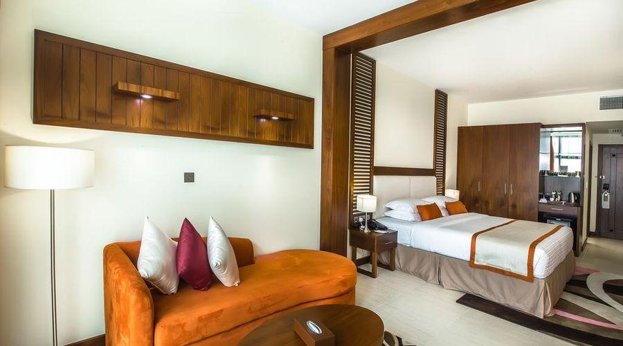 Western Hotel - Madinat Zayed-5 of 44 photos