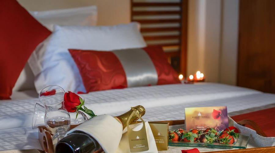 Western Hotel - Madinat Zayed-6 of 44 photos