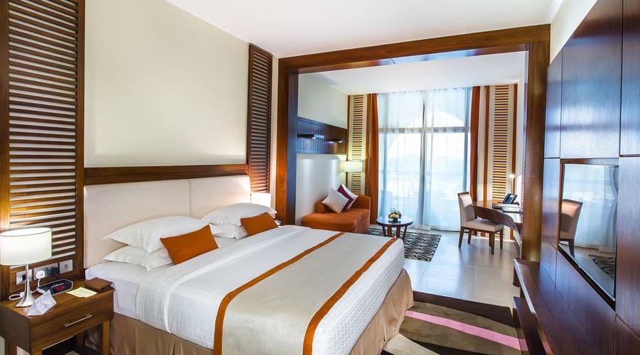 Western Hotel - Madinat Zayed-7 of 44 photos