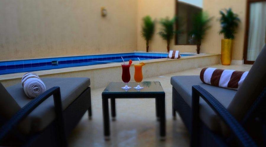 Western Hotel - Madinat Zayed-9 of 44 photos