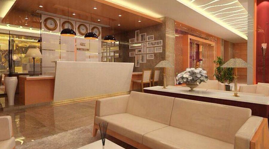 GCC Northside Hotel-9 of 18 photos