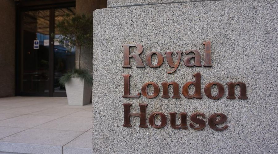 Montcalm Royal London House - City Of London-2 of 30 photos