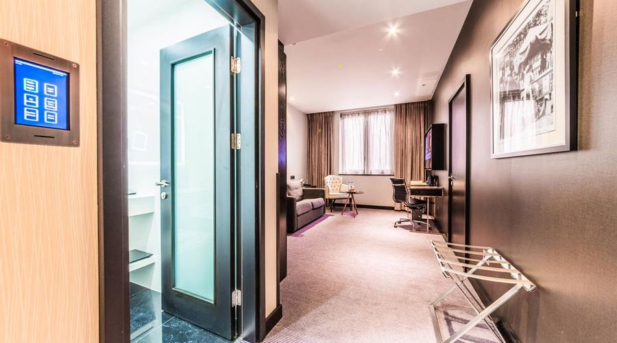 Montcalm Royal London House - City Of London-17 of 30 photos