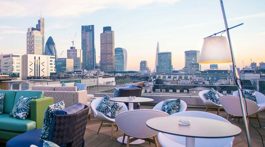 Montcalm Royal London House - City Of London-18 of 30 photos