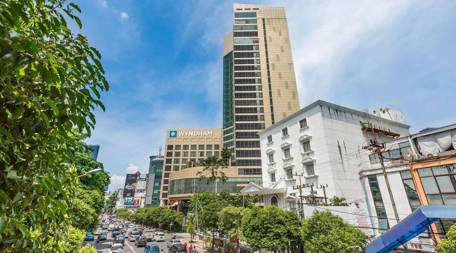 Wyndham Surabaya City Centre-2 of 46 photos