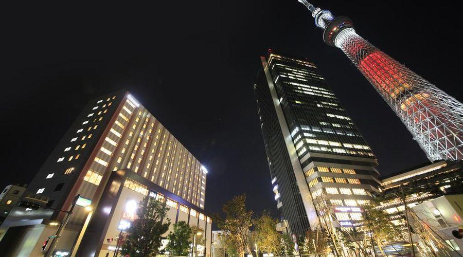 ريتشموند هوتل بريمير طوكيو أوشياج-32 من 45 الصور