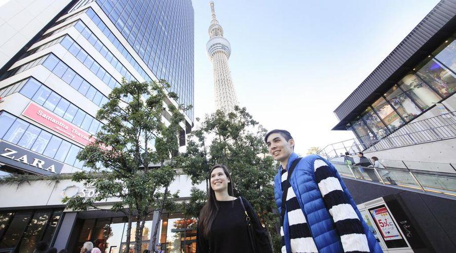 ريتشموند هوتل بريمير طوكيو أوشياج-34 من 45 الصور