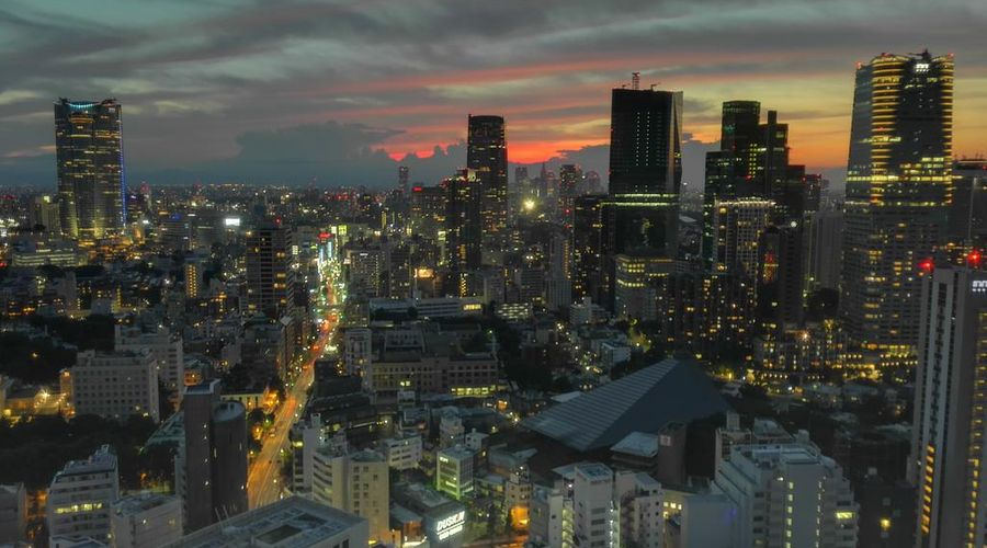 ريتشموند هوتل بريمير طوكيو أوشياج-44 من 45 الصور