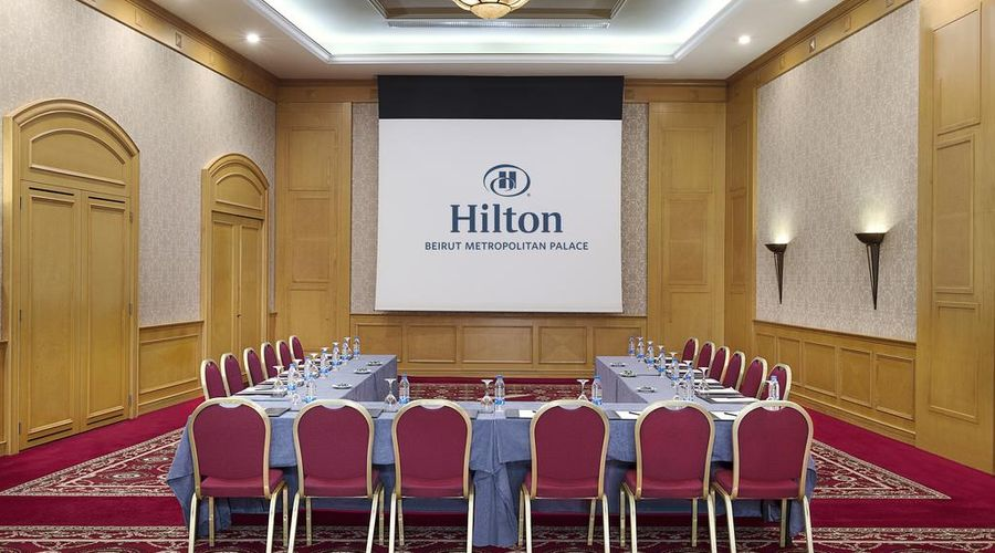 Hilton Beirut Metropolitan Palace-25 of 39 photos