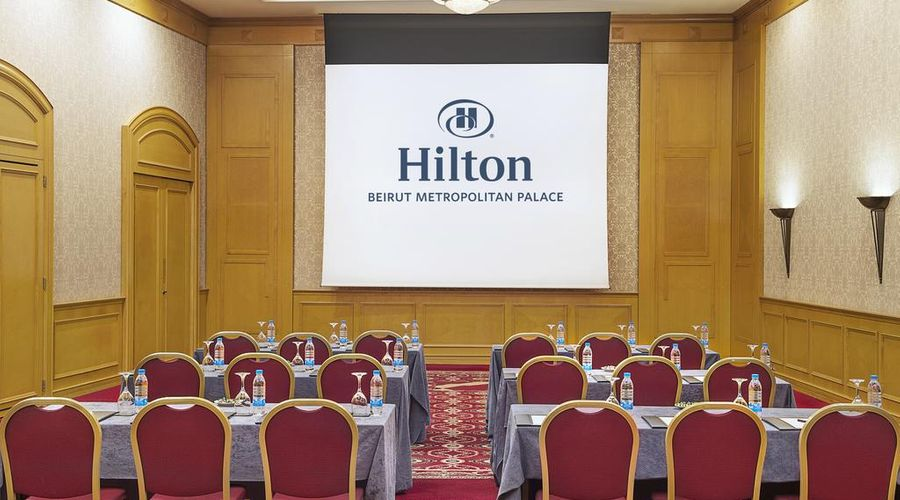 Hilton Beirut Metropolitan Palace-26 of 39 photos