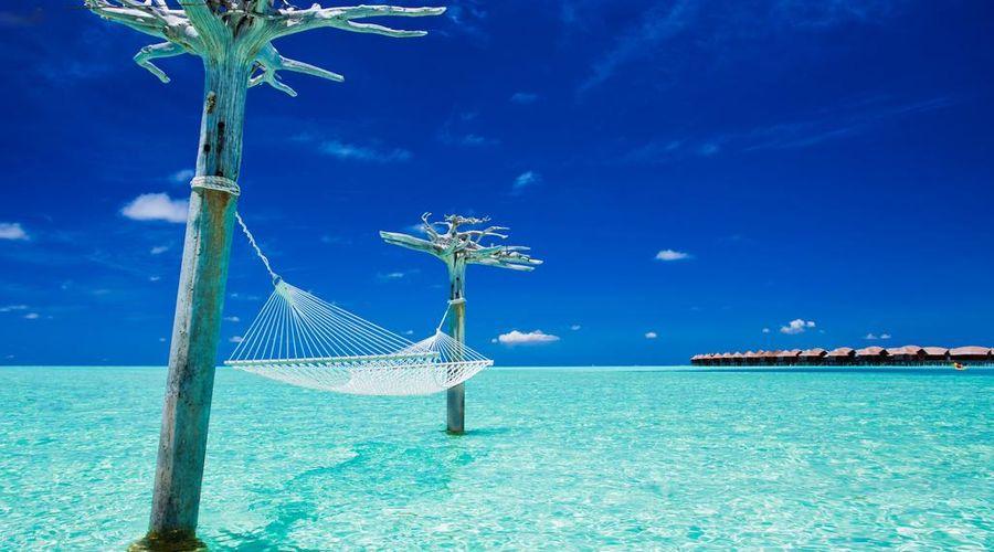 Anantara Dhigu Maldives Resort-5 of 45 photos