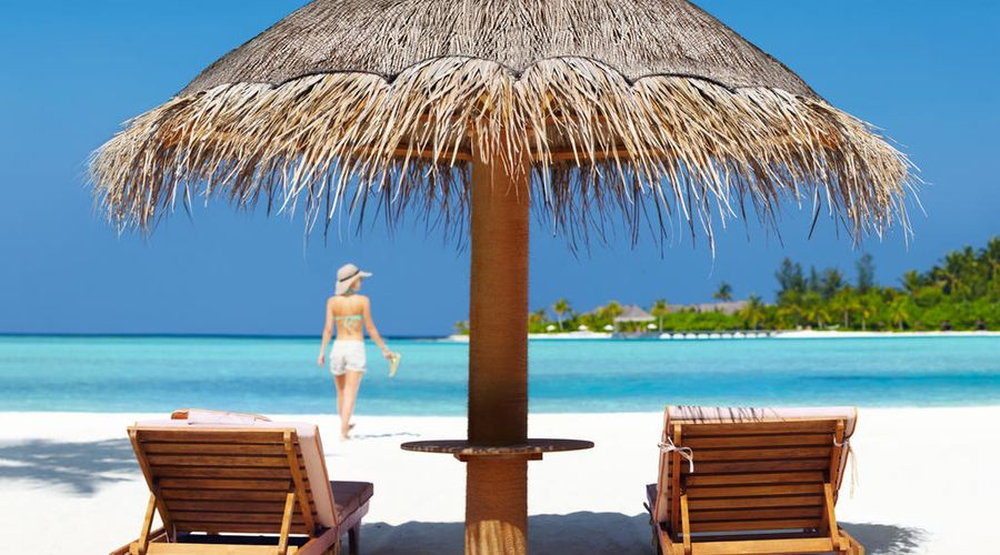 Anantara Dhigu Maldives Resort-6 of 45 photos
