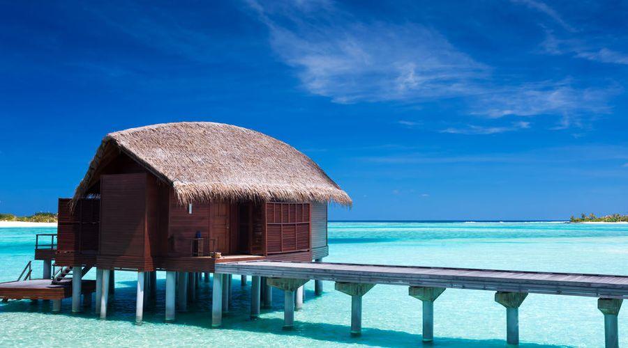 Anantara Dhigu Maldives Resort-7 of 45 photos