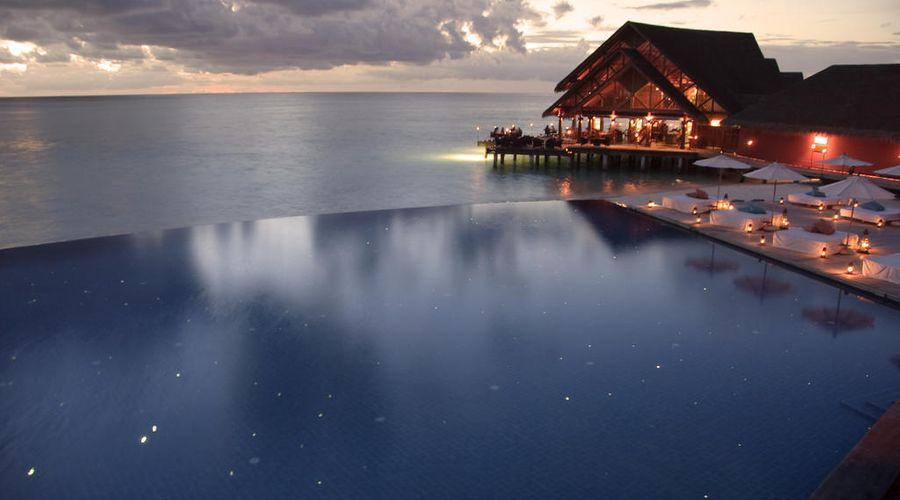 Anantara Dhigu Maldives Resort-3 of 45 photos