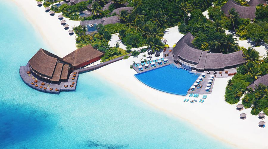Anantara Dhigu Maldives Resort-1 of 45 photos