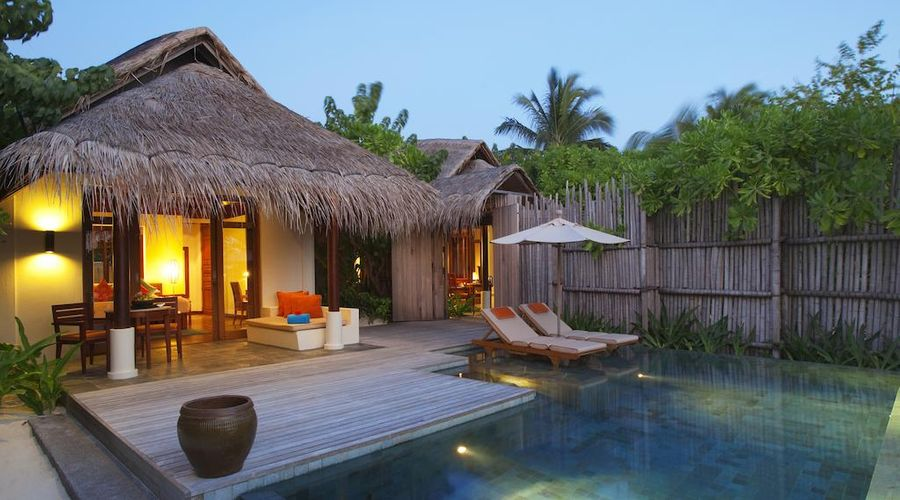 Anantara Dhigu Maldives Resort-13 of 45 photos