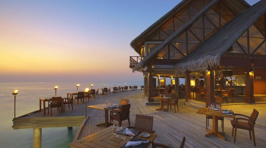 Anantara Dhigu Maldives Resort-15 of 45 photos