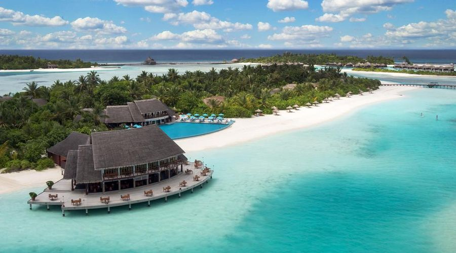Anantara Dhigu Maldives Resort-26 of 45 photos