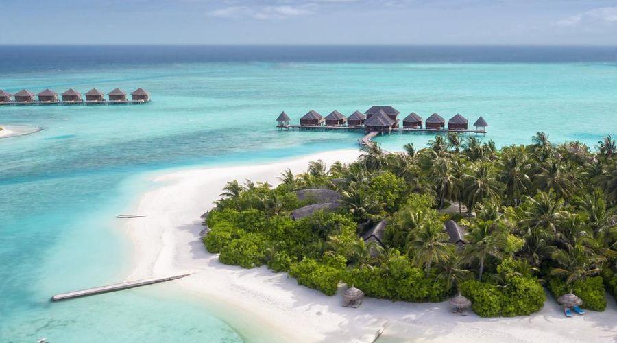 Anantara Dhigu Maldives Resort-2 of 45 photos