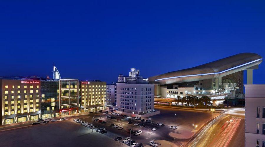 Hilton Garden Inn Dubai Mall Of The Emirates-5 of 38 photos