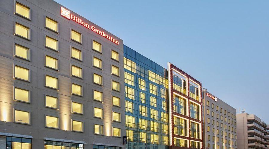 Hilton Garden Inn Dubai Mall Of The Emirates-2 of 38 photos