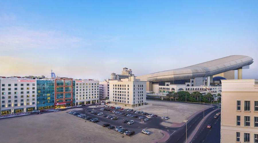 Hilton Garden Inn Dubai Mall Of The Emirates-6 of 38 photos