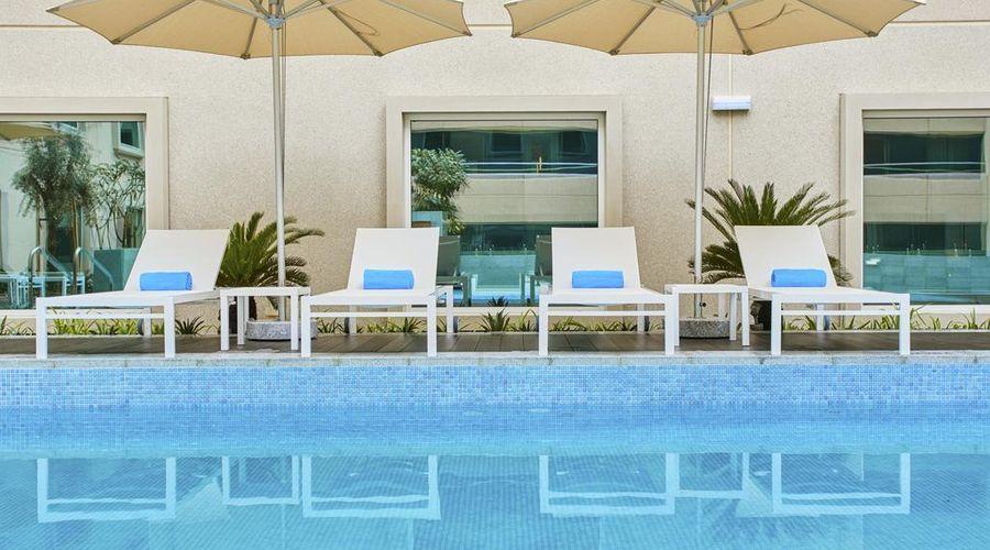Hilton Garden Inn Dubai Mall Of The Emirates-27 of 38 photos