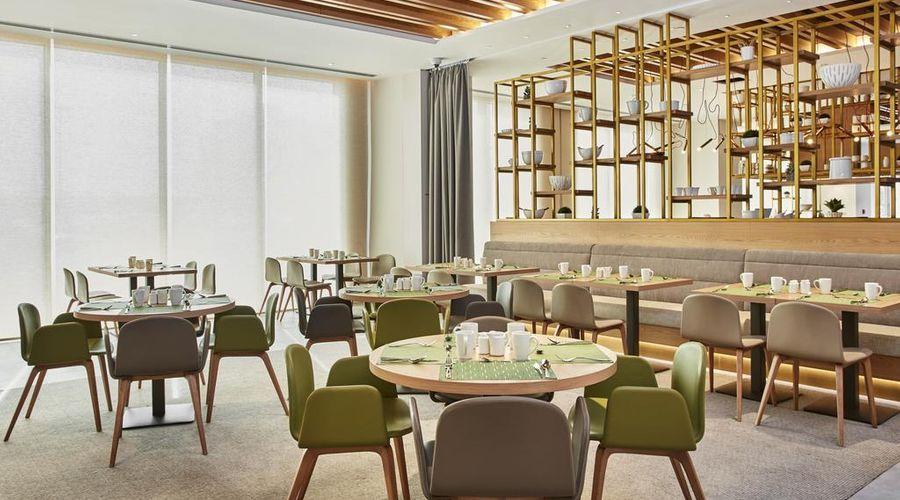 Hilton Garden Inn Dubai Mall Of The Emirates-30 of 38 photos