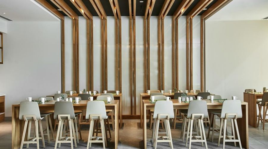 Hilton Garden Inn Dubai Mall Of The Emirates-31 of 38 photos