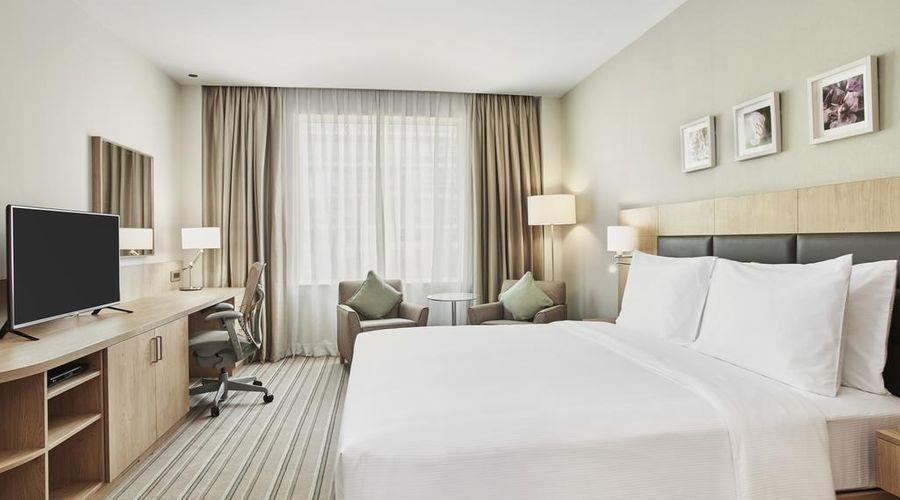 Hilton Garden Inn Dubai Mall Of The Emirates-34 of 38 photos