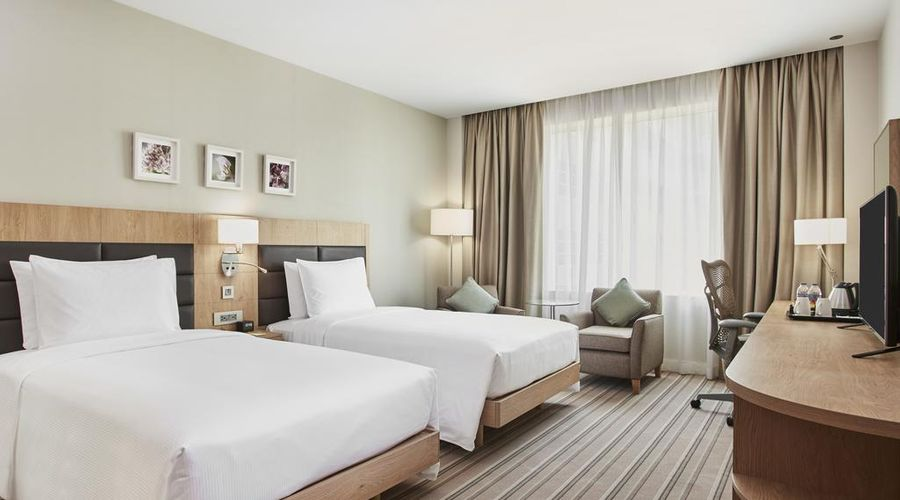 Hilton Garden Inn Dubai Mall Of The Emirates-37 of 38 photos