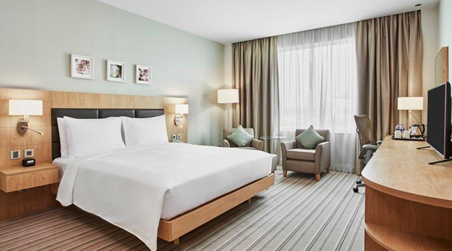 Hilton Garden Inn Dubai Mall Of The Emirates-10 of 38 photos